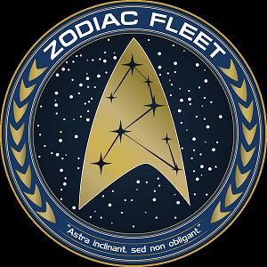 Zodiac Fleet Banner